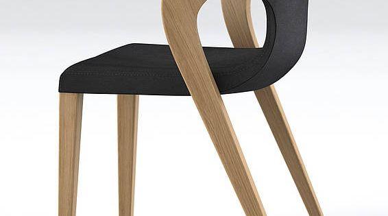 Iconic awards 2016 v organo stuhl design ballendat for Stuhl design award