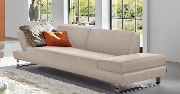 3 Sitzer Taboo Mit Ubertiefe Inklusive Armlehnenverstellung Schillig Sofa 3 Sitzer Sofa Und 3er Sofa