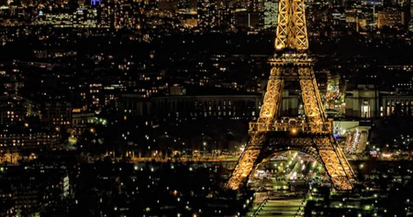 I pinned this because I want to visit Paris because it is
