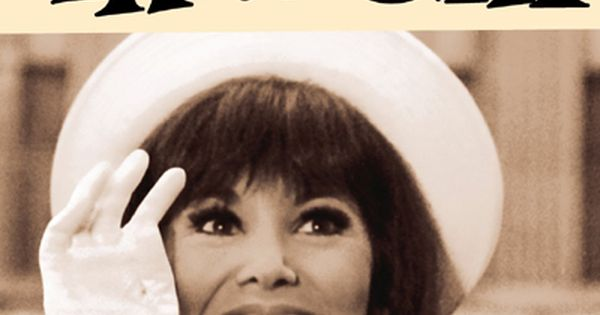 Marlo Thomas ~ That Girl, it was actually the 60s but I