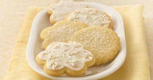 Top 10 Cookie Exchange Treats | Cookie Exchange, Sugar Cookies and ...