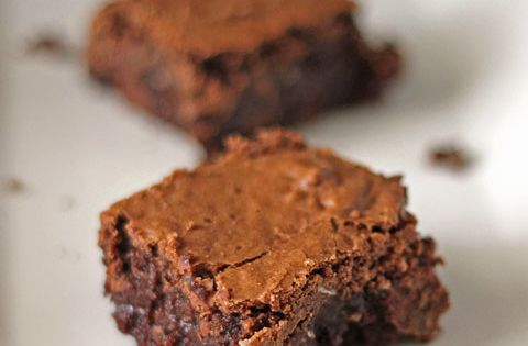 ... Coconut Brownies – SRC | Recipe | Coconut, Happy and Brownies