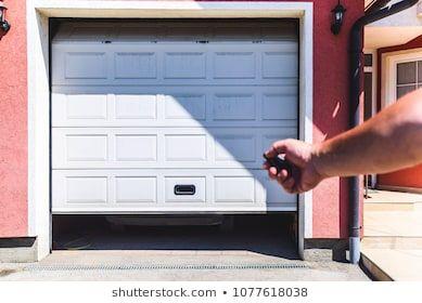 Garage Door Pvc Garage Door Pvc Hand Use Remote Controller For Closing And Opening Garage Door Garage Doors Garage Door Lights Affordable Garage Doors