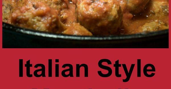 Italian Style Omelet Appetizer Recipe — Dishmaps