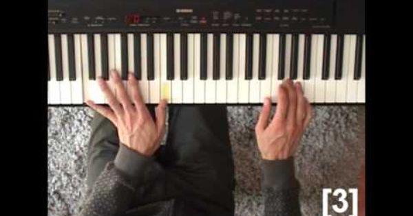 Tutorial Para Piano Cómo Tocar El Adagio De Albinoni Imágenes De Musica Musica Romantica Partituras