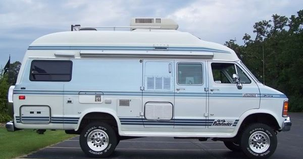 Dodge with Pathfinder 4x4 conversion - Expedition Portal ...