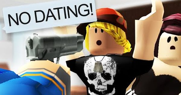 Arrested For Online Dating In Roblox Youtube Roblox Online