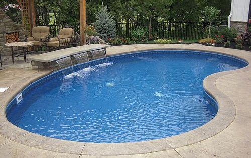find this pin and more on awesome inground pool designs - Roman Swimming Pool Designs