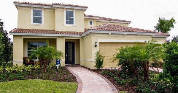 New Homes In Tampa By Pulte Homes New Home Builders Paint