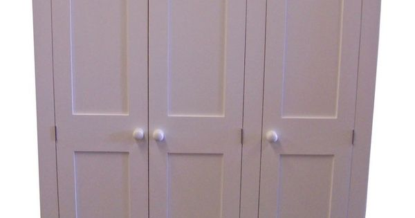 3 Door Hall Utility Room Cloak Room Coat Amp Shoe