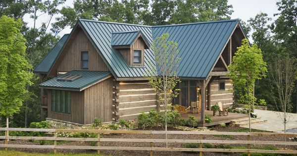 Lifeline Ultra 2 Gentry Gray Log Home Stain Log Home