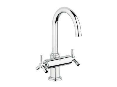 Atrio One Hole Basin Mixer Bathroom Faucets Bathroom Sink Faucets Single Hole Kitchen Faucet Reviews