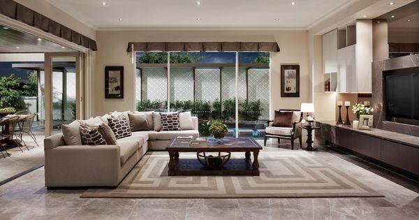 Metricon maison classique interior design i interior for Maison classique deco