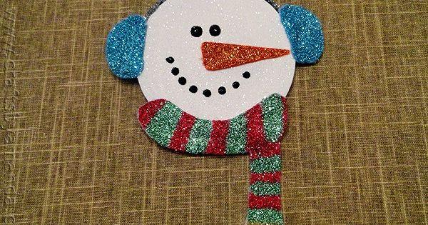 Reutiliza cds para hacer lindos adornos navide os hacer - Hacer videos navidenos ...