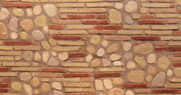 Decomur decomur r r stico pinterest - Muros sinteticos decorativos ...