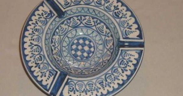 Ceramica talavera espa a platos de cer mica y porcelana for Ceramica talavera madrid