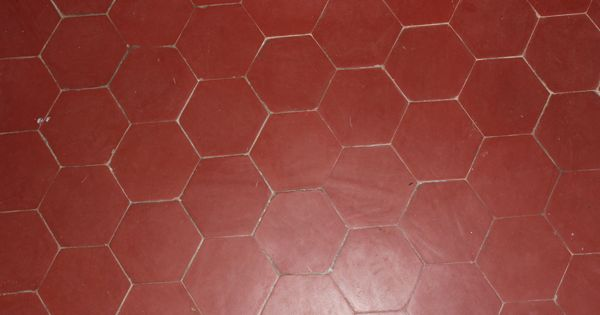 tomettes hexagonales en terre cuite rouge carrelage salernes tile pinterest tomette. Black Bedroom Furniture Sets. Home Design Ideas