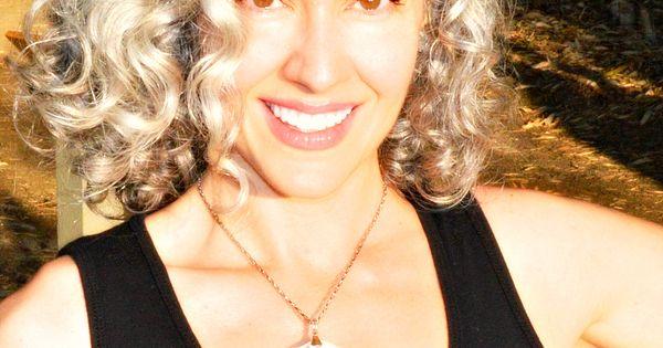 Sara Sophia Eisenman Silver Siren Tank Http Www