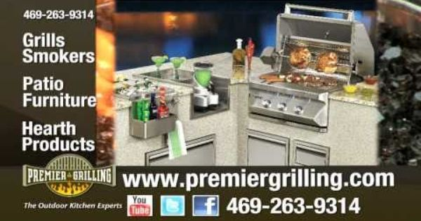 10 Twin Eagles Outdoor Professional Grills Premier Grilling Llc Frisco Tx 75033 469 342 3461 Www Premi With Images Outdoor Kitchen Patio Furniture Bbq Smokers