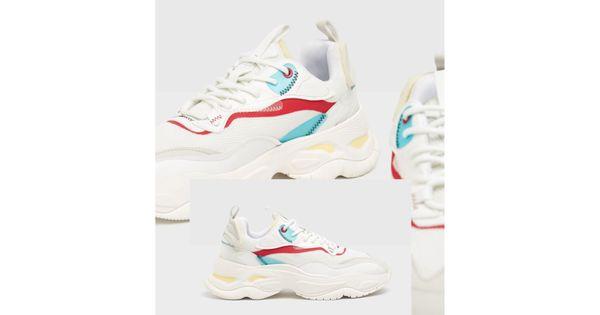Obuwie Meskie Nowa Kolekcja Bershka In 2020 Footwear Air Jordans Air Jordan Sneaker