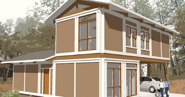 How To Build Building A Container Home Container House Container Homes Cost