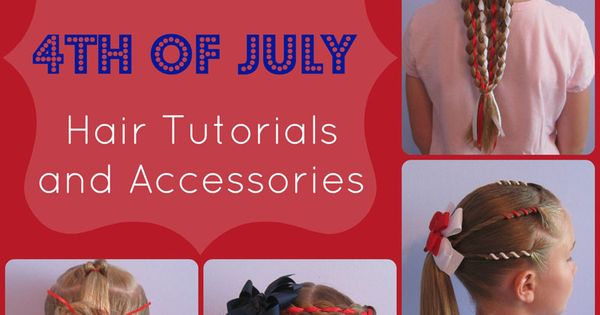 4th of july accessories