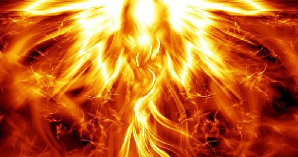 Phoenix Bird Of Fire | Fire Release: Phoenix of the Fire God