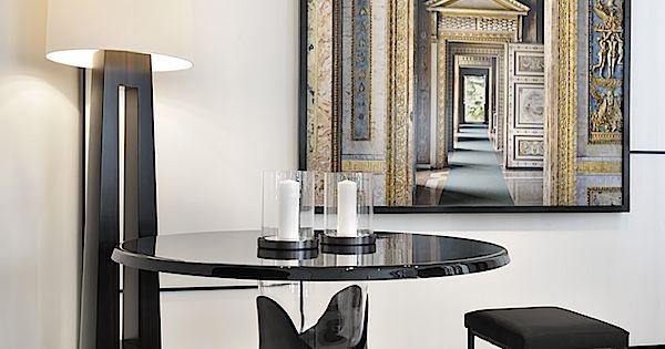 Christian Liaigre Design D 39 Int Rieur D Coration Architectes D 39 Int Rieur Plus De News Sur