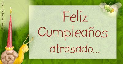 Pin En Happy Birthday Congrats