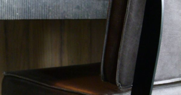 Barbank van het merk odd collection verkrijgbaar bij ok woonstyle industri le barbank met - Eigentijdse ontlasting ...