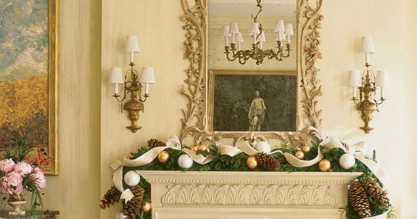 Holiday Decor By Charlotte Moss Holiday Decor Call It