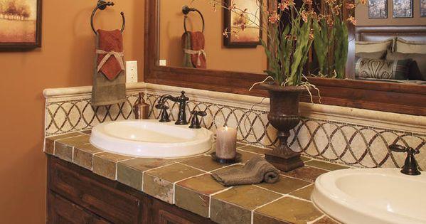 Bathroom Cabinet color?