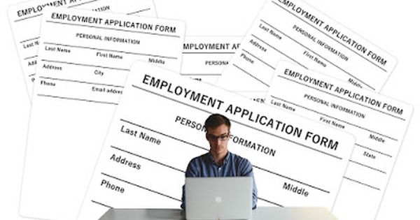 My Metro Lifestyle Random Thoughts About Staying Ahead In Life Schoo Employment Application Employment Job Application