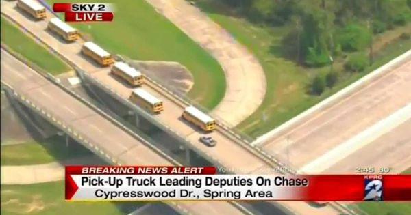 Texas High Speed Police Chase Car Burglary Suspect Home Invasion Suspect Kprc Chasing Cars Police Burglary