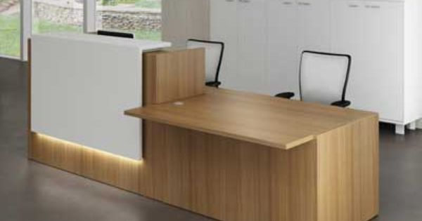 Reception Desks - Contemporary and Modern Office Furniture  What i ...