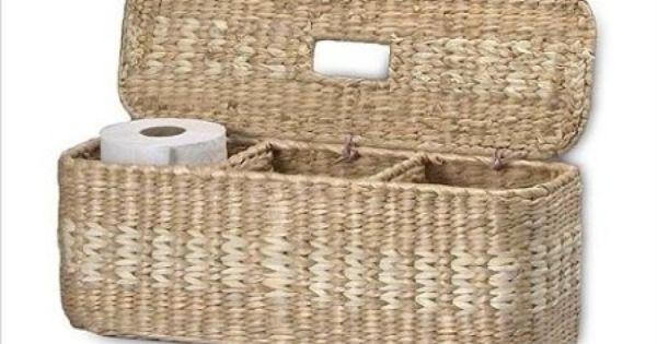 Amazon Com Toilet Tank Topper Creative Bath Toilet Tank Recessed Toilet Paper Holder