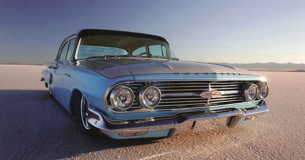 Bella 1960 Chevrolet Belair 1965 Pontiac Gto Chevrolet Bel Air