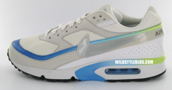 miami south beach collection air max classic bw june 2008 in