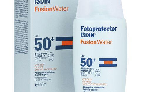 Isdin Fotoprotector Fusion Water Emulsion 50 Milliliter Online Bestellen Haut Haut Und Haar Hautpflegeprodukte