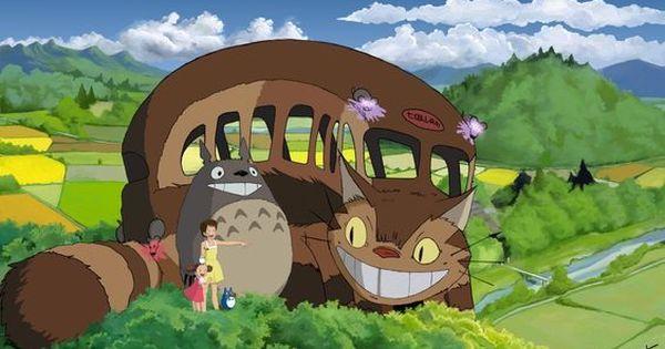 Totoro Merchandises Gifts トトロ スタジオジブリ ジブリ