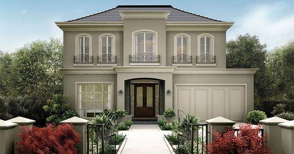 Bordeaux, New Home Designs - Metricon