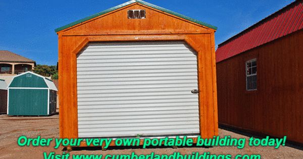 Garage Gif Find Share On Giphy Portable Buildings Portable Garage Built In Storage