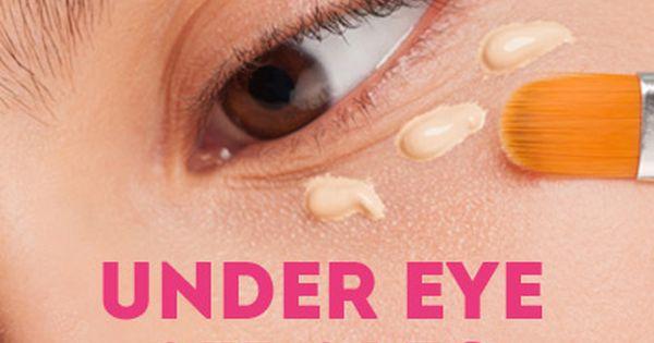how to fix dark circles under eyes internally