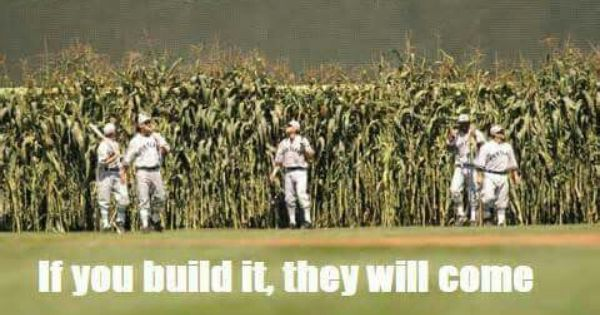 You Build It