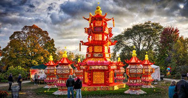 5e185a9e44f75159dfd884b842803be8 - China Lights Boerner Botanical Gardens Tickets