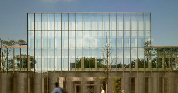 Glass facade architecture  glass facade - Google Search | Facade | Pinterest | Suche ...