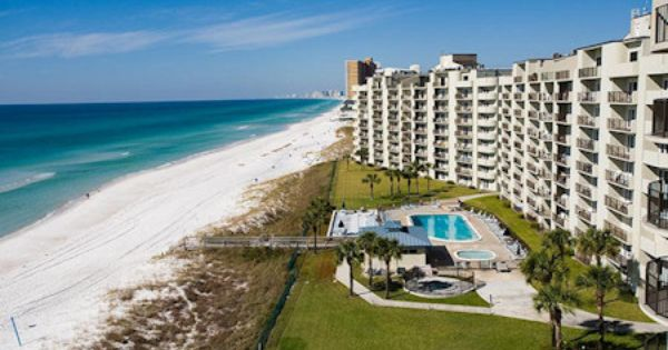Moonspinner in panama city beach fl a favorite winter for Winter vacations in florida