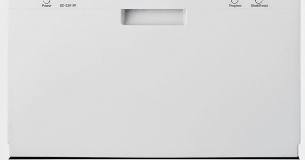 Was Mediocre : Lowes Portable Dishwasher White Countertop Dishwasher ...