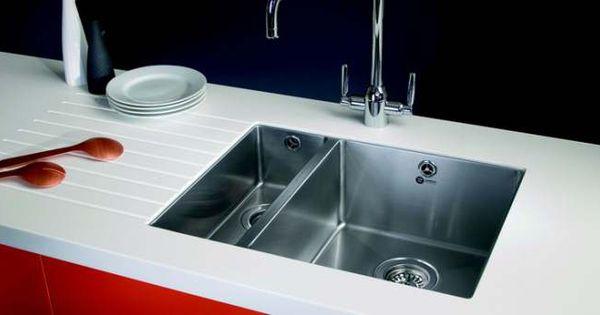Kitchen Sink Phoenix : Sinks, Phoenix and Undermount kitchen sink on Pinterest