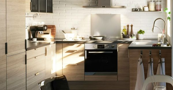 meubles de cuisine ikea notez la qualit du plan de travail cuisine d 39 angle for the home. Black Bedroom Furniture Sets. Home Design Ideas